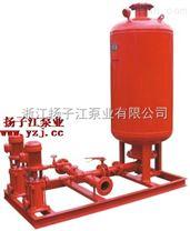 消防泵:ZW(L)消防增压稳压给水设备