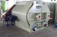 環保機械不銹鋼攪拌機