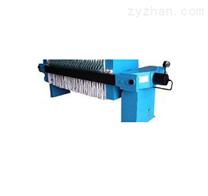 高壓 雙隔膜壓濾機禹州市壓濾機械制造有限公司明華壓濾機