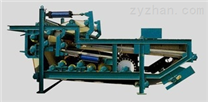 廠家直供 廂式隔膜壓濾機自動拉板卸料壓濾機板框壓濾機