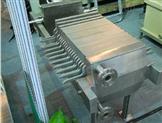 JFDY不锈钢压滤机