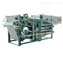 过滤设备 隔膜压滤机 X630液压厢式压滤机