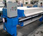 XMY1250型200平方全自动拉板压滤机 自动保压压滤机