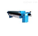 生活污水处理压滤机设备