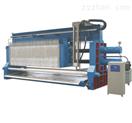 工业污泥脱水压滤机(PAHL-80型)