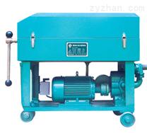 带式污泥压滤设备 ZDY带式压滤机