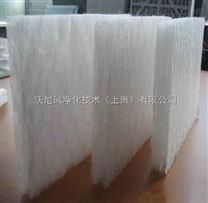 耐高溫玻璃纖維過濾棉