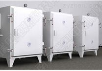 QFG強化沸騰干燥機