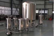 活性炭吸附过滤器-活性炭过滤器