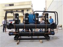 40匹螺杆式冷水机_40匹螺杆式冷水机厂家