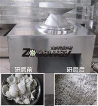 YMJ型椰肉磨粉機