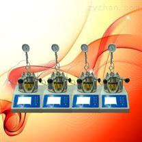 磁力平行反应釜不锈钢