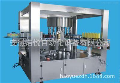 TM-1600内蒙古 黑龙江 安徽 河北 自动热熔胶贴标机 可根据客户定制
