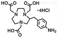 p-NH2-Bn-NOTA,142131-37-1,Macrocyclics中国代理