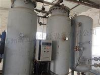 制氮机碳分子筛粉化/喷灰/喷粉