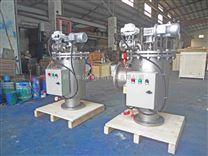 重慶鋼廠循環水過濾器