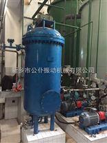 吉林焦化厂循环水过滤器