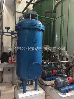 广东连铸二冷水系统过滤器