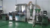 TLB-1000空气分离重压研磨式超微粉碎机