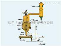 格翎(上海)DTB結晶器 定制加工DTB結晶器
