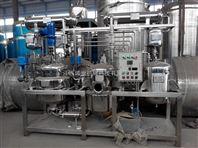实验室小型提取浓缩机组价格