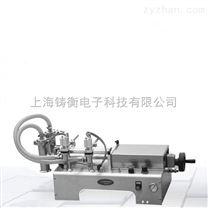 半自动酱料灌装机