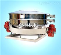 振動式直排篩|面粉除雜篩分機|原料輔料篩選機