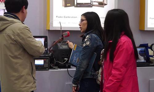 电子仪器仪表佼佼者福禄克:力求为各工业领域提供优质产品