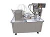 HCDGK-10/20型东莞曾夫人3612機械10-20ML口服液灌裝軋蓋機