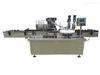 HCGX-50/100型上海浩超机械糖浆口服液灌装旋(轧)盖机