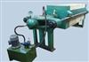 不锈钢带式压滤机供应商