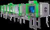 空气过滤器测试台-空气过滤器过滤材料综合测试台